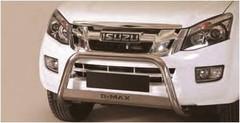 D-Max TR50 2012 >
