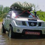 Nissan Navara ATR4X4