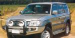 Land Cruiser 90