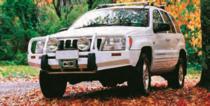 Grand Cherokee WJ / WG / ZJ / ZG